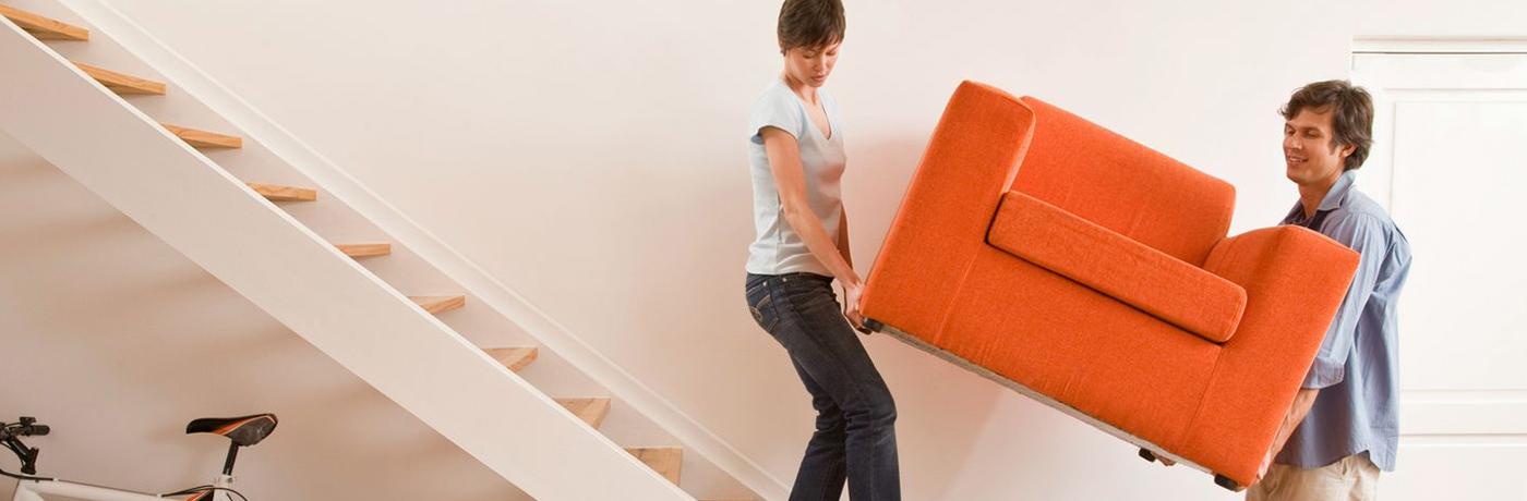 S nábytkem Vám pomůžeme
